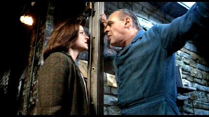 Psihološki portret Clarice Starling u odnosu sa Dr. Hannibalom Lecterom