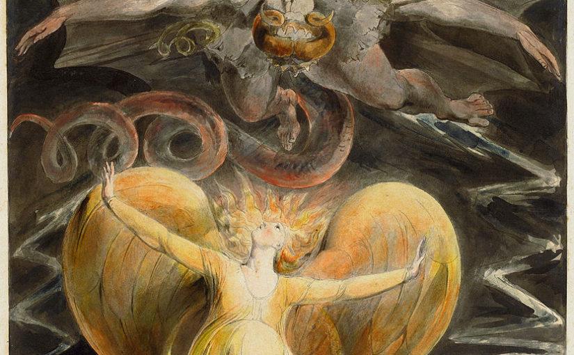 Prevođenje poezije na primjeru sublimatorne poetike Williama Blakea