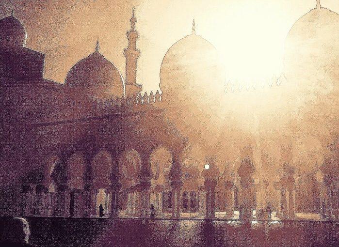 Arabija – kasom jednogrbe deve